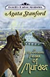 A Moveable Feast of Murder, Agata Stanford, 0982754299
