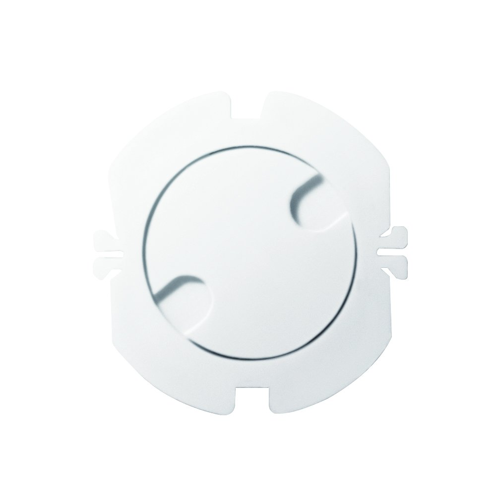 LogiLink EC3002 10pieza(s) Tapa de Seguridad para Enchufe - Tapas de Seguridad para enchufes (10 Pieza(s))