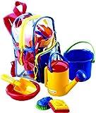 Spielstabil Backpack Sand Play Set