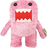 Domo Pink 12.5' Big Softee Plush Doll