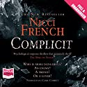 Complicit Audiobook by Nicci French Narrated by Clare Corbett
