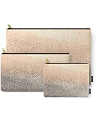 Society6 GOLD Carry-All Pouch