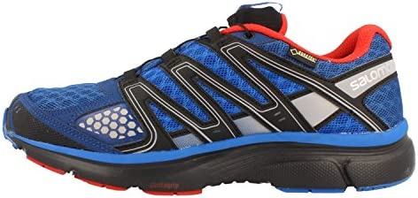 Salomon X CELERATE 2 GTX GENTIANE Zapatillas Trail Running Azul ...