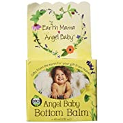 Earth Mama Angel Baby Baby Angel Baby Bottom Balm 2 fl. oz. (a) - 2PC