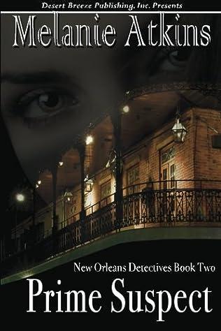 book cover of Prime Suspect