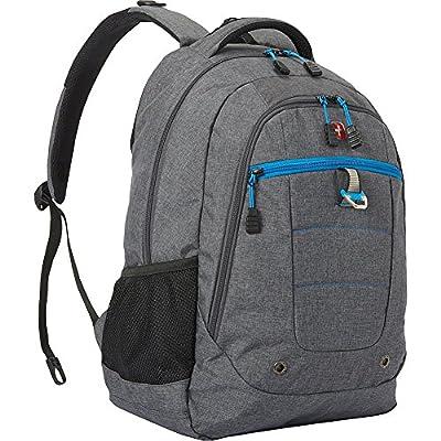 "85%OFF SwissGear Travel Gear 18.5"" Backpack- Exclusive"