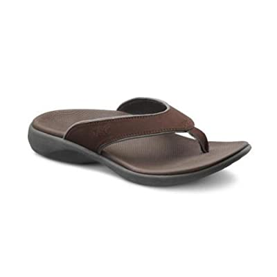 Dr.Comfort Men's Collin Sandal | Sandals