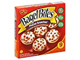 Heinz Cheese, Sausage and Pepperoni Mini Bagel Bite - Appetizer, 7 Ounce -- 72 per