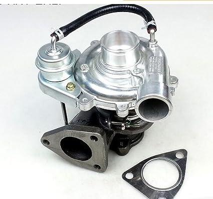 Amazon.com: GOWE 2KD turbo 17201-30080 17201-30030 17201-30120 turbine CT16 turbocharger for Toyota Hilux FTV-2KD 2KD 2.5 L/2KD-FTV diesel Engine: Home ...