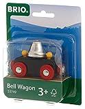 BRIO Bell Wagon Train
