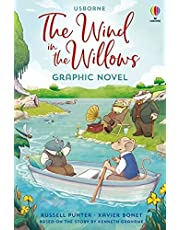The Wind in the Willows Graphic Novel