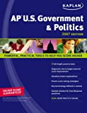 U. S. Government and Politics 2007, William L. Brown and Ulrich Kleinschmidt, 1419550861