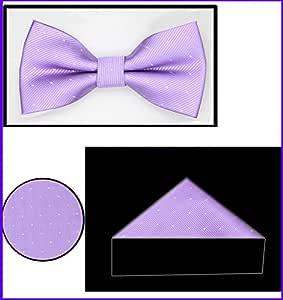 IXI.XIX Pajarita, Corbata Azul, versión en inglés de los Hombres ...