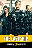TNT's The Last Ship Panel: SDCC 2016