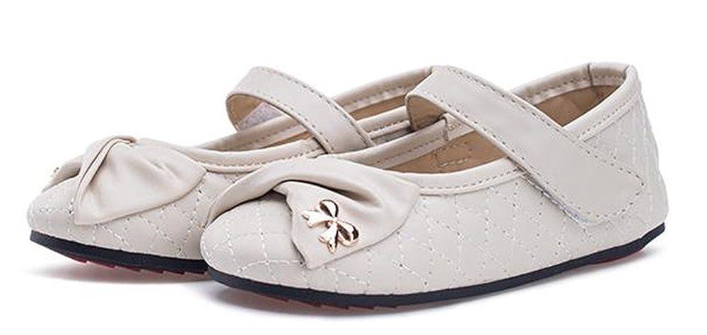 Super frist Toddler Little Kids Girls Ballet Flat Shoes