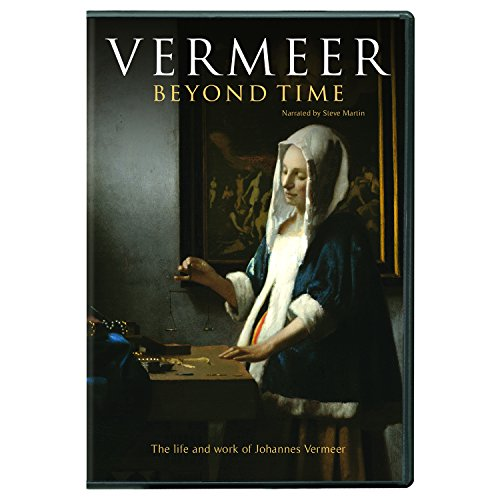 Vermeer, Beyond Time DVD from PBS Video