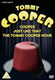 Tommy Cooper Collection [DVD]