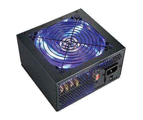 600 Watt Atx Dual Fan - 6