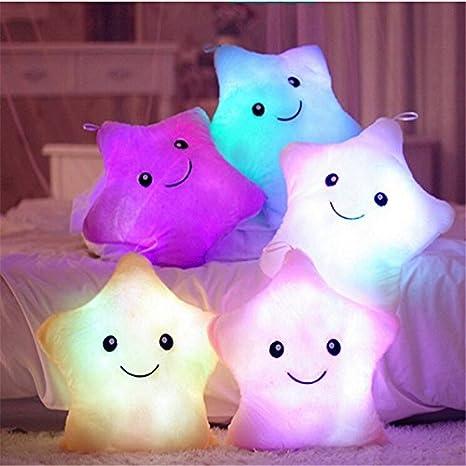coj/ín esencial de regalo para beb/é Blanco blanco Coj/ín de regalo para beb/é o ni/ña personalizable Jingyuu