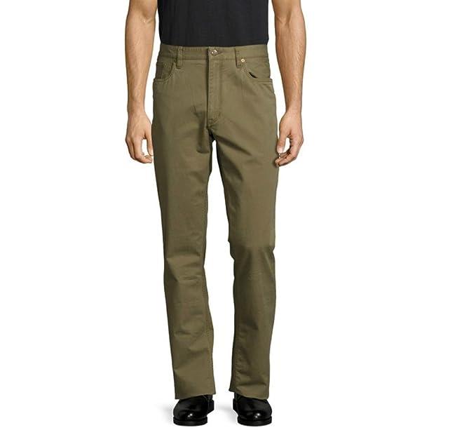 5318b748d POLO RALPH LAUREN Men s Varick Slim-fit Stretch Chino Pants at Amazon Men s  Clothing store