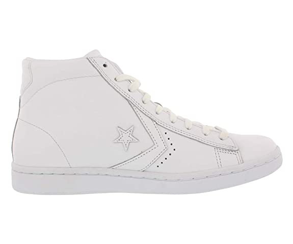 Converse 558016c Baskets Blanc High 5 38 W2HIYED9