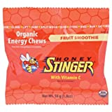 Energy Chews Fruit Review