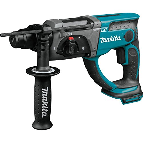 Makita XRH03Z 18V LXT Lithium-Ion Cordless 7/8-Inch Rotary Hammer ()