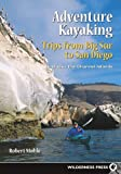 Occurrence Kayaking- Trips from Big Sur to San Diego: Includes the Channel Islands