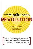The Mindfulness Revolution, , 1590308891
