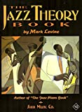The Jazz Theory Book, Mark Levine, 1883217040