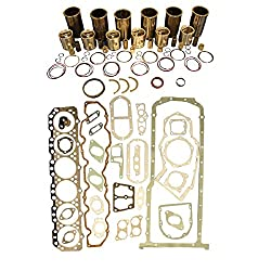 1409-6404LM John Deere Parts Engine Base Kit 4040;