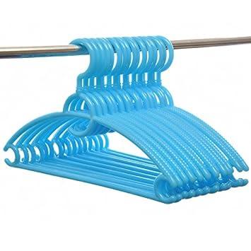 Mmynl Hangers Packung Mit 12 Kleiderbügel Multi Funktion Mit Haken