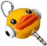 B.Duck Audio Splitter
