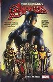 Uncanny Avengers: Unity Vol. 3: Civil War II