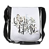 SHEAKA Crown The Empire Men's&Women's Sports Hiking Outdoor Students School Gym Workout Travel Journey Business Trip Bag