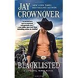 Blacklisted (Loveless, Texas, 3)