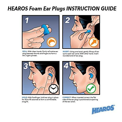 Buy worlds best earplugs