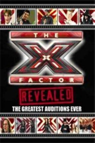 Amazon in: Buy The X Factor Revealed: The Greatest Auditions