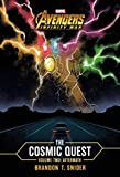 MARVEL's Avengers: Infinity War: The Cosmic Quest Volume Two: Aftermath
