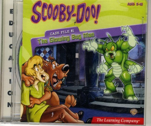 Scooby-Doo! Case File #1: The Glowing Bug Man (Doo Games Pc Scooby)