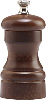 product image for Chef Specialties 4 Inch Capstan Pepper Mill-Walnut