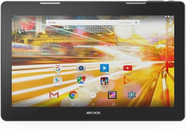 TALLA 13,3 pouces. ARCHOS 133 OXYGEN 64GB - WiFi Tablet  (13,3'' FHD screen - 2/5MPx - 8-core processor - Android 6.0 Marshmallow)