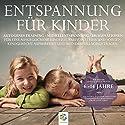 Entspannung für Kinder: Autogenes Training - Muskelentspannung - Imaginationen Hörbuch von Sonja Polakov Gesprochen von: Irina Scholz