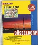 Falk Stadtatlas Großraum Düsseldorf