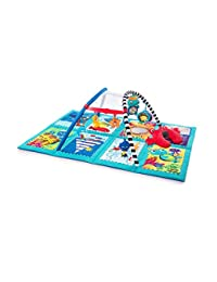 Baby Einstein Discovery Seas Multi Mode Activity Gym BOBEBE Online Baby Store From New York to Miami and Los Angeles