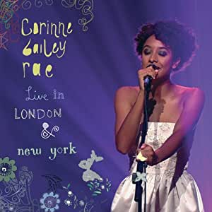 Live in London & New York (CD/DVD Amaray)