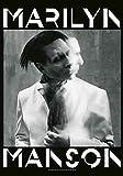 Marilyn Manson Seven Day Binge Flagge Standard