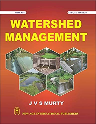 Watershed Management Book
