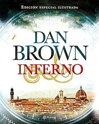 Inferno (Edición especial ilustrada) eBook: Brown, Dan, Montoto ...