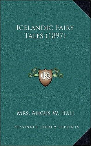 Icelandic Fairy Tales (1897)